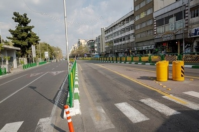 تصاویر  روزی روزگاری تهران