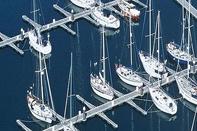 نخستین و بزرگترین مجتمع گردشگری دریایی شمال کشور در بندر انزلی احداث میشود
