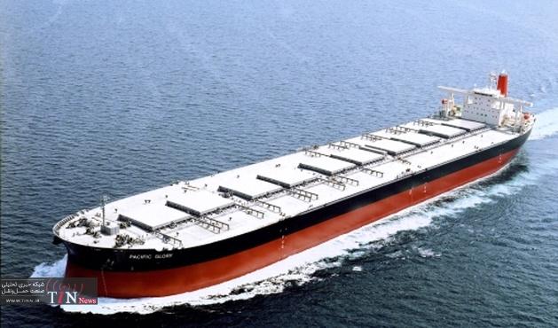 اولین کشتیهای نفتکش اروپایی وارد ایران شدند