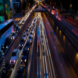 Hamburg partners with HERE to share data for improved traffic flow
