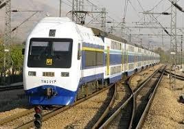 قطار شهری کرج سال ۹۹ راه اندازی می شود