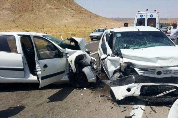 کاهش هفت درصدی تلفات سوانح رانندگی در آذربایجانشرقی