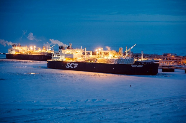 Russia Ships First Yamal LNG Cargoes to China Via Northern Sea Route