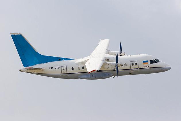 تهاتر هواپیمای ایرانی با کالاهای چینی و روسی