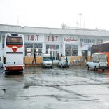 کاهش آمار استفاده از ناوگان حمل و نقل عمومی جادهای در استان مرکزی