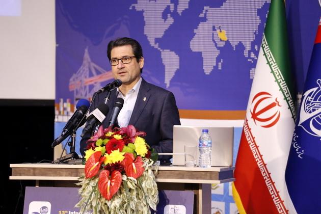 حقانیت ایران در آیمو ثابت شد