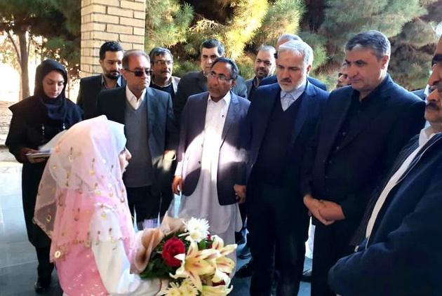 ساخت راهآهن چابهار-زاهدان-مشهد در دستورکار است