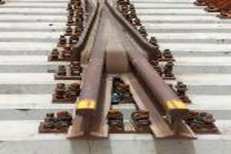 اتمام پروژه راهآهن نقده نیازمند ۹۰۰ میلیارد ریال اعتبار است