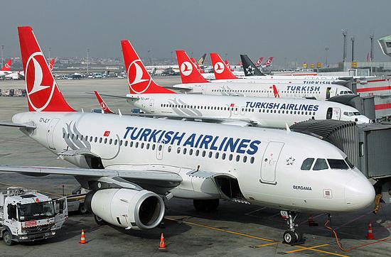 ترکیه برای انتقال مسافران هوایی ایران اعلام آمادگی کرد