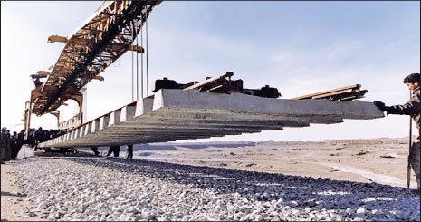 چرایی اهمیت ساخت راهآهن اهواز-ایذه-اصفهان