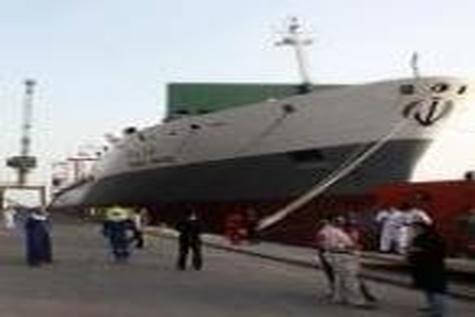 کشتیرانی اولین پیشبینی سود سال آینده را اعلام کرد