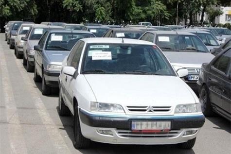 روندکاهشی نرخ تورم تولید خودرو