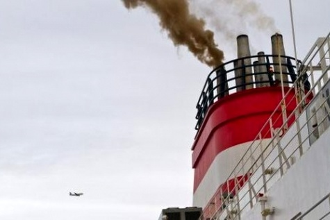 Clean Shipping Coalition slams IMO's view on EU ETS