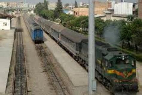 قطار سریع السیر ارومیه – تبریز در دستور