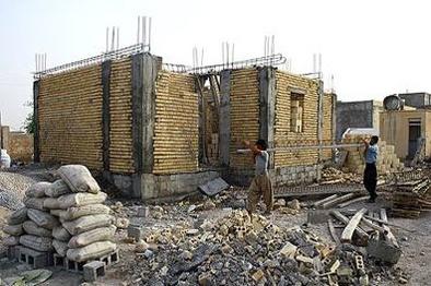 افتتاح ۸۳ پروژه عمرانی، ساخت مسکن و مقاومسازی استان زنجان