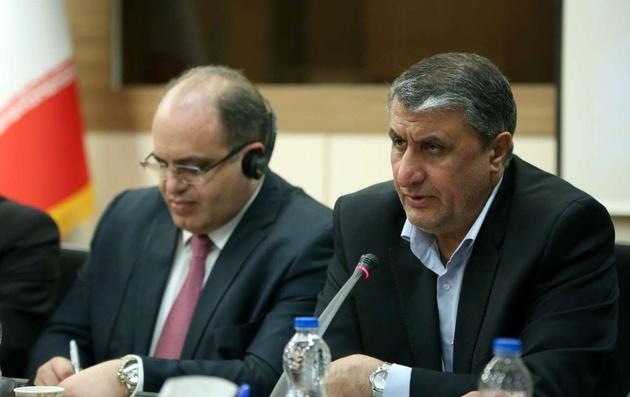 افزایش همکاریهای اقتصادی ایران و سوریه