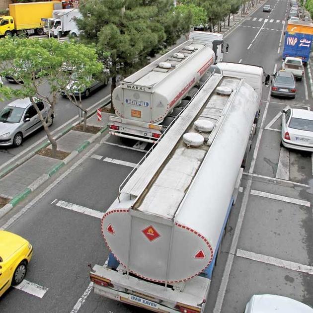 تجهیز بیش از ۲۵ درصد نفتکشهای زنجان به سامانه هوشمند