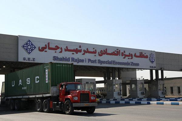 اجرای طرح تشدید انضباطی تردد کامیونها در بنادر کشور تا پایان سال