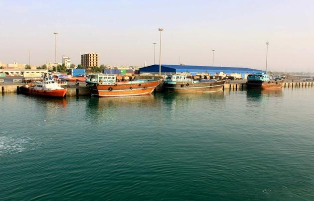 رشد ۳۶ درصدی صادرات غیرنفتی در بندرلنگه