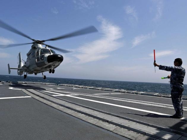 ایتالیا بازار هلیکوپتر  را قبضه کرد