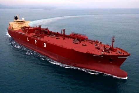 LPG Shipping Market Improves in First Quarter, But Outlook Still Cautious Says Ship Owner