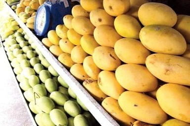 Iran's fruits, vegetables exports grow by 54%