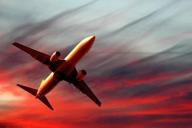 برخورد فیزیکی خلبان و کمک خلبان پرواز مشهد-بغداد