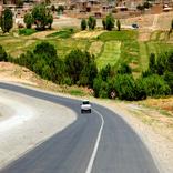 ترافیک روان در خراسان رضوی، ترافیک نیمه سنگین در مازندران