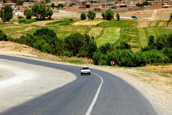 ساخت ۱۰۰ کیلومتر راه روستایی به سال آینده موکول شد