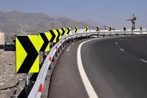 آسفالت جاده های استان اصفهان ترمیم می شود