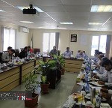 ◄ اولین ممیزی بنادر اختصاصی تحت حاکمیت ایران