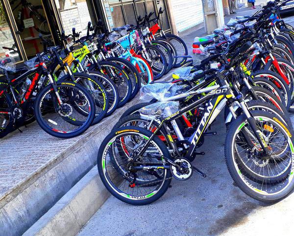 ضرورت حمایت از دوچرخه سازان داخلی