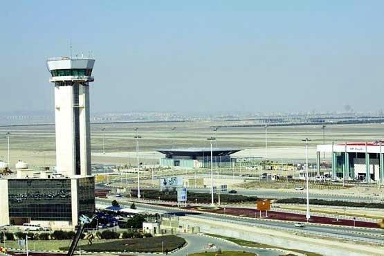 پرونده بوی بد اطراف فرودگاه امام(ره) به قوه قضائیه میرود