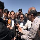افتتاح آزادراه 200 کیلومتری کنارگذرجنوبی تهران در سال 98