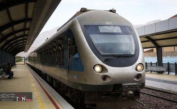 ◄ گام روبهجلوی مجلس برای قطارهای حومهای