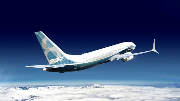 Boeing discovers new software problem on the 737 MAX