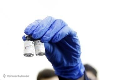رایزنی بین مقامات ارشد شهرداری برای واردات واکسن کرونا