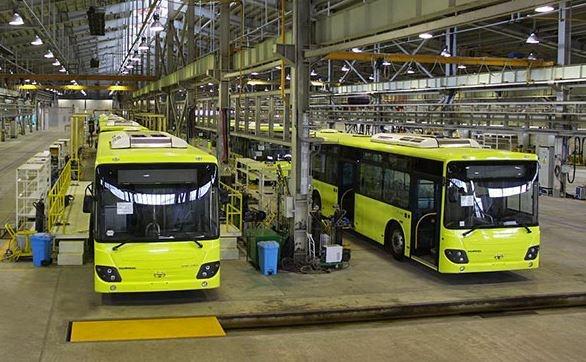 واردات اتوبوسهای شهری دست دوم خیانت به اقتصاد ملی
