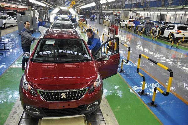 صنعت خودرو پساز خروج آمریکا از برجام