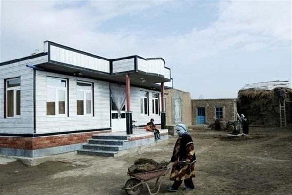 راهاندازی سامانه خدمات فنی روستایی برای خدمات غیرحضوری در مقاومسازی واحدهای مسکونی