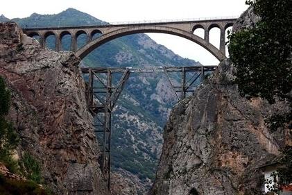 راه آهن ایران، جواهر مهندسی ایران را بشناسید