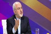 سکوت ظریف درباره سهم ایران از خزر شکست