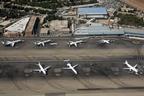 رکوردداران تاخیرهای پروازی در دیماه + جدول