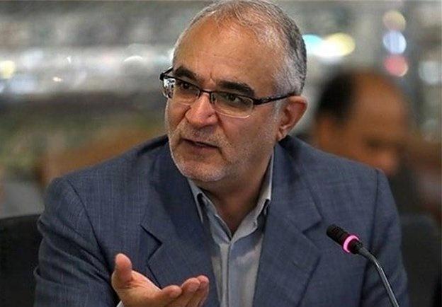 تفکیک وزارت راه و شهرسازی خلاف قانون برنامه است