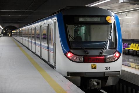 اسناد حافظی برای ناایمن بودن خط 7 مترو