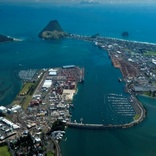 Tauranga port sets New Zealand container throughput record