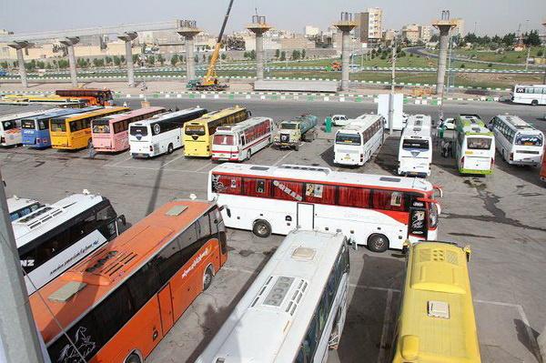 رقابت مخرب شرکتها و ضرر و زیان مالکان و رانندگان اتوبوس