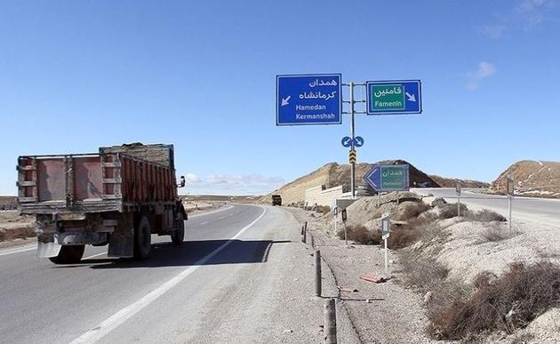 ساوه-همدان؛ اتوبانی بدون مجتمعهای خدماتی-رفاهی