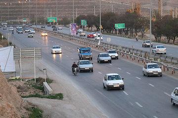 جزئیات ممنوعیتها و محدودیتهای ترافیکی محورهای مواصلاتی کشور