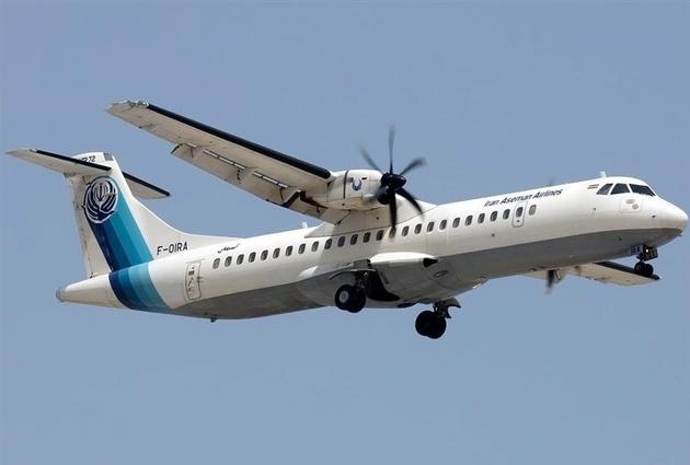 پروازهای فرودگاه بوشهر ۲۵ درصد افزایش یافت